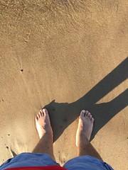 IMG_5050 (_bagent1) Tags: myfeet boyfeet chubbyfeet barefeet bearfeet thickfeet chubbytoes chubby chubbysoles soles slides sandals tops toes