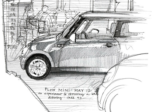 right-side-up mini