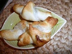 croissant nutella e nocciola 2