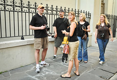 The Usual Suspects. (path*doc) Tags: mandy brad flickr meetup brian neworleans melissa holly nerboo bwag