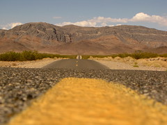 The Road (esyckr) Tags: road vegas usa desert nevada