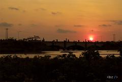 Serangan Island Sunset (Gaby Suroto) Tags: balisunset seranganisland