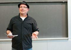 Kevin Goldstein @ Saber Seminar 2011