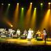Samba Chula de São Braz em Israel