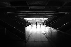 Station Walker - Explored (Paulo N. Silva) Tags: