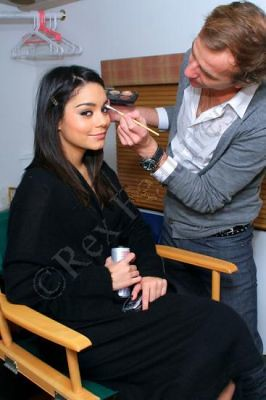 Vanessa Hudgens Makeup 2