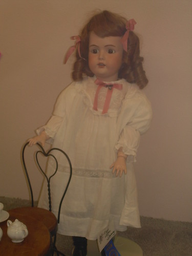 quot baby janequot  doll  this one is the scariest to me