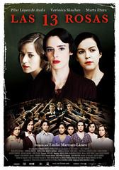 Póster y trailer de 'Las 13 rosas' de Emilio Martínez Lázaro