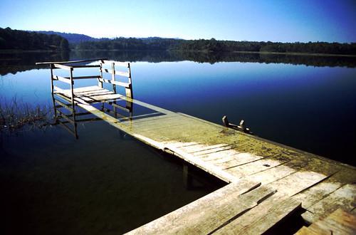 Montebello Lakes (Lagunas de Montebello)