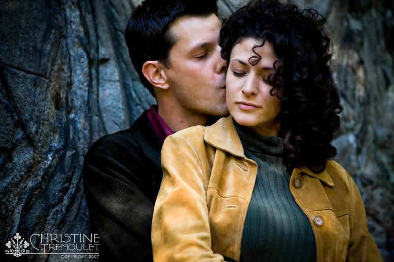 Anna & Jon
