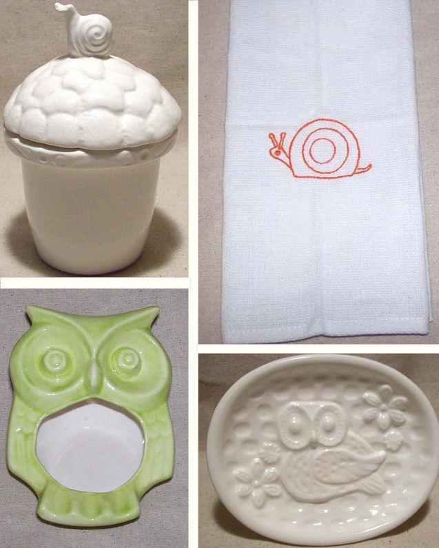 Fruit Fly Pie {ceramics}