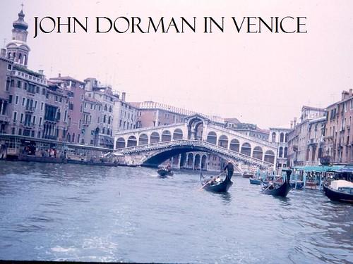John dorman and Ida Miller  in Europe (7)