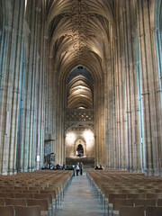 Canterbury Cathedral (jimbowen0306) Tags: uk greatbritain england church kent cathedral unitedkingdom churches cathedrals canterbury nave gb sout