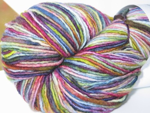 100% Texas Wool Yarn