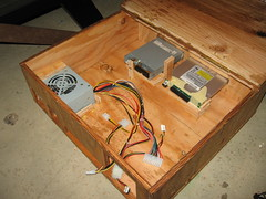 IMG_4909 (Legodude522) Tags: wood computer pc mod amd case 1100