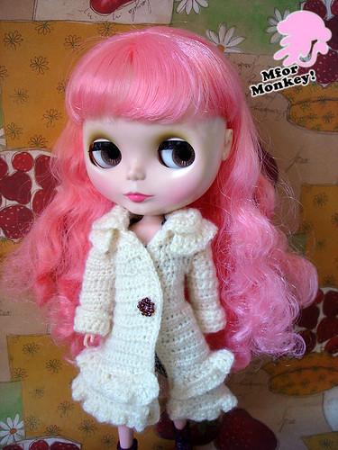 MforM Cream Sweater