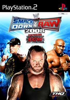 WWE 11 Cheats PS2 http://viciogameblog.com/2007/11/20/cheats-wwe-smackdown-vs-raw-2008-ps2/