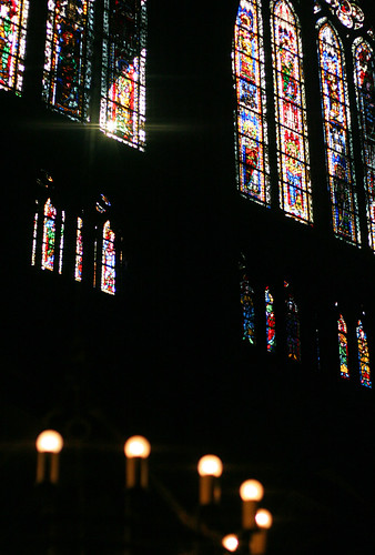 Cathédrale Notre Dame -3