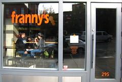 franny's ext.