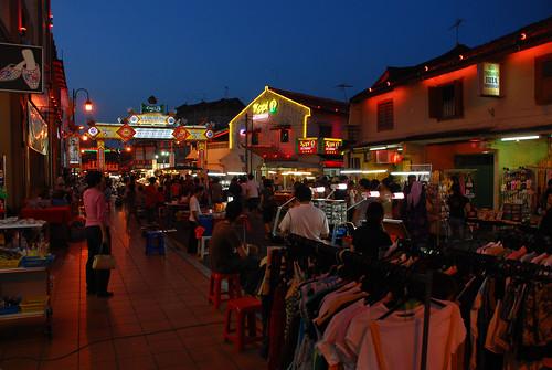 Chinatown - 1