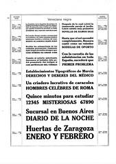 Richard Gans_Pgina_078 (josepatau) Tags: typography 1922 tipografia typespecimen muestrariovi richardgans