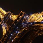 Paris: Tour Eiffel