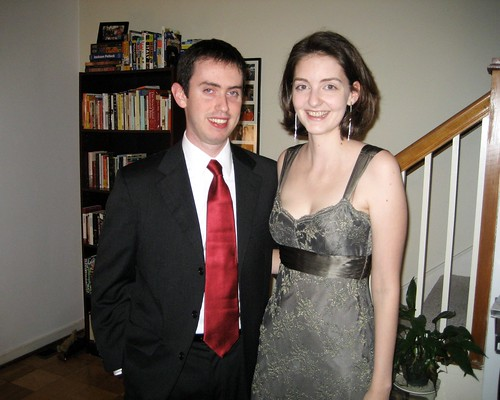 Donald and Sarah