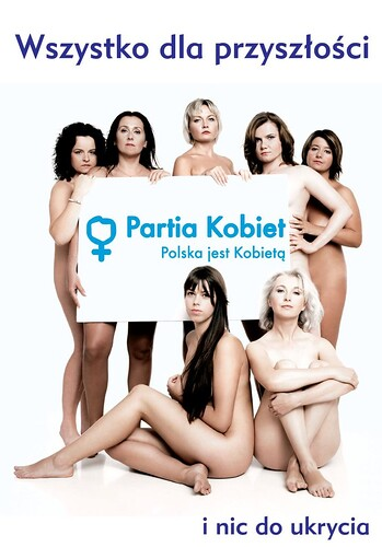 Polish+Women's+Party