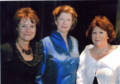 "Penny with Huguette Labelle, Chancellor of the University of Ottawa, and Louise Arbour, UN Human Rights commissioner • <a style=""font-size:0.8em;"" href=""http://www.flickr.com/photos/21584185@N07/2116916588/"" target=""_blank"">View on Flickr</a>"