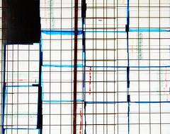 geometric rhythm 3 (motocchio) Tags: geometric rust squares constructionsite  abunchofsquares geometricrhythm