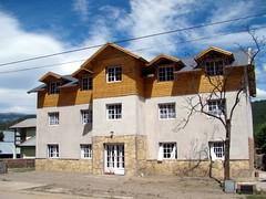 San Martín de los Andes - Hostel Ladera Norte (by pablodf)