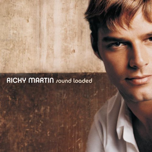 Rikcy Martin - Sound Loaded