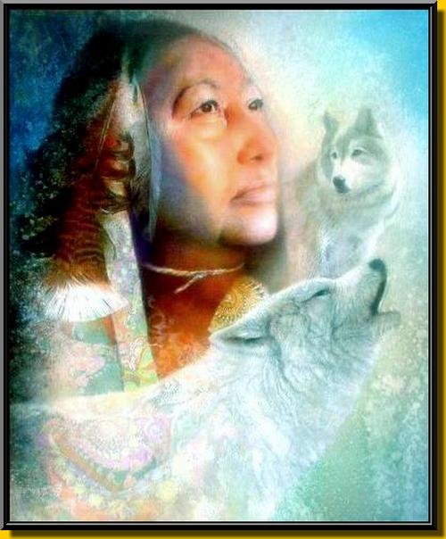 Vision Lakota
