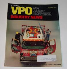 VPO Industry News