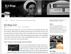 ELS Blogs