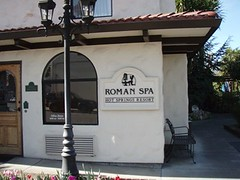 Roman Spa Hot Springs Resort