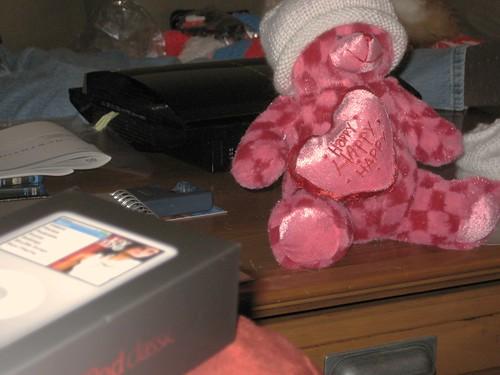 Valentine's 08