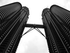 TwinTowers (Arashdeep Singh) Tags: petronas malaysia arash twintowers kualalumpur canona550 arashdeepsingh 6arashdeeps