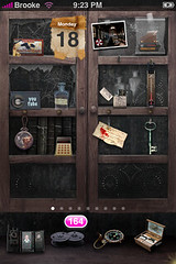 BioHazard designed by iPhoneThemePark