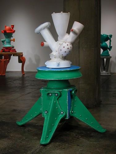 VASE by Doug Herren