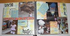 Felicia's album page 7-8