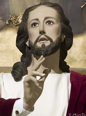 Cristo del Amor Fraterno. Zaragoza (Jorge Ses (ASemTa Fotog