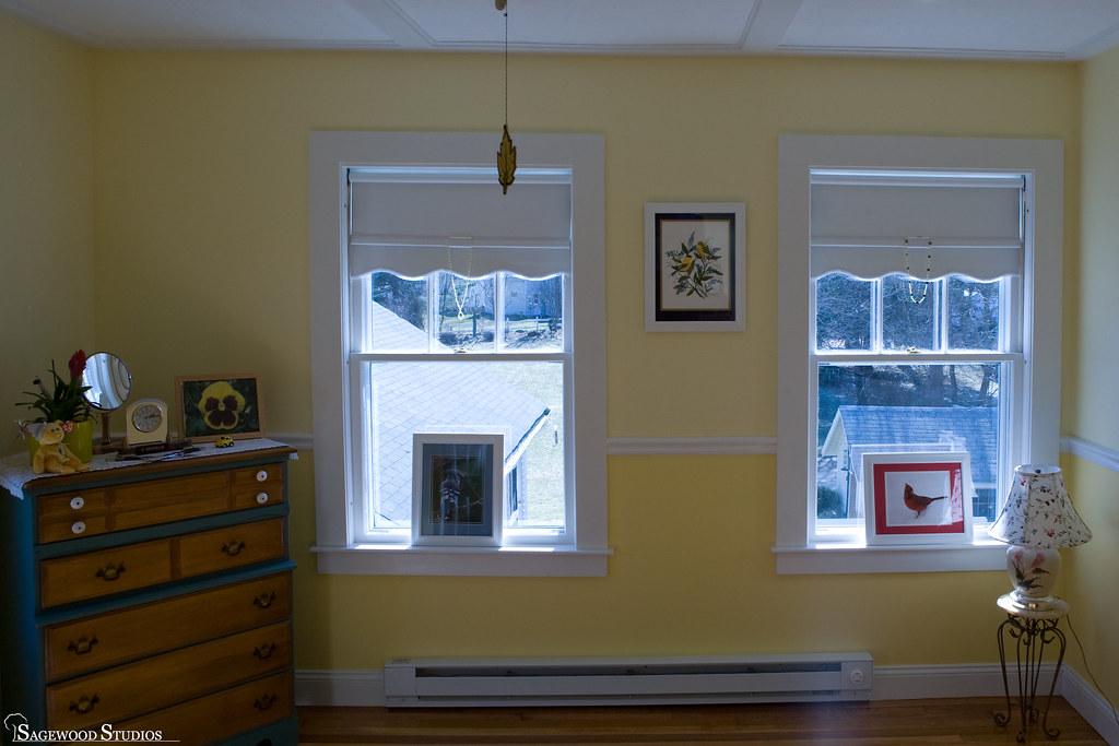 Windows and Photos