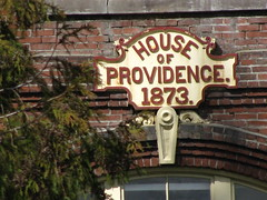 The Academy House of Providence