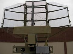 museum maryland baltimore antenna radar historicalelectronicsmuseum tps43