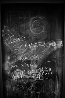 So Schissgfül / Voll Idioda