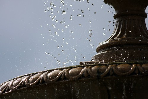 Fountain Drops