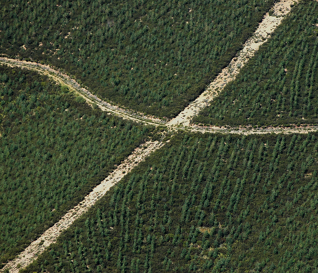 La Encrucijada (click para ver en flickr)