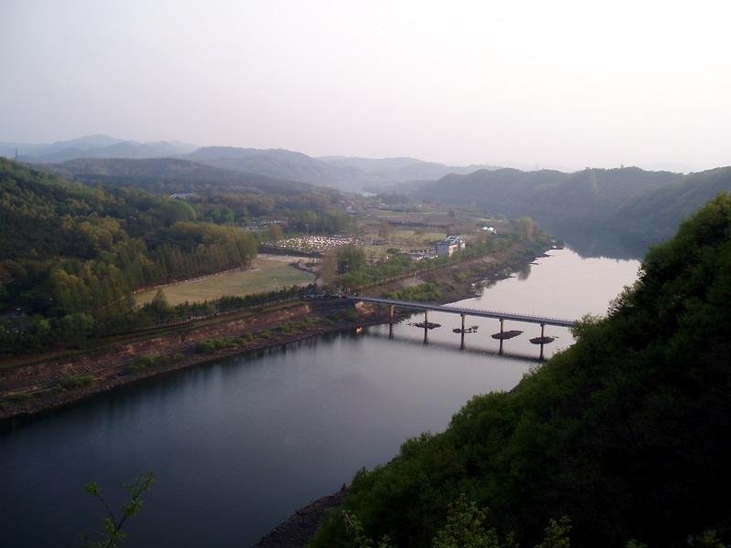Geumgang River (2)