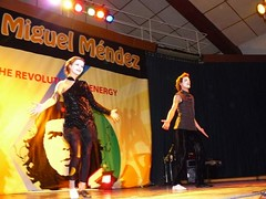 Ying Yang mambo palladium (chachita1) Tags: dance mambo slovakia salsa palladium beata gabo congres latinfestival clave4ever